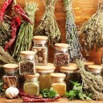 Powerful Herbs: Here Are The Top 10 For Preventing & Healing From Cancer.