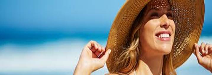 Top Nutrients For Skin I Use Every Summer